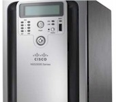 Cisco NSS3000 4 Bay Gigabit Storage System Chassis Reviewed
