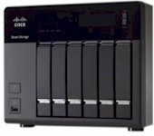 Cisco NSS326 6-Bay Smart Storage