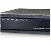 Cisco RV042 v3 Dual WAN VPN Router