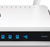 D-Link DIR-825 Xtreme N Dual Band Gigabit Router: Second Time's the Charm?