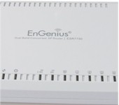 EnGenius ESR7750 300Mbps Dual-Band Wireless N Router