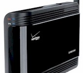 Verizon Network Extender