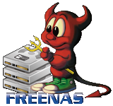 FreeNAS Review: Polished, Full-featured NAS Distro