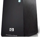 WHS Gets Small: HP LX195 MediaSmart Server Reviewed