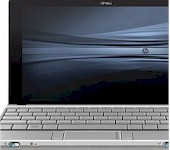 Trying Out Netbooks: HP Mini 2140