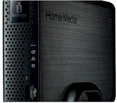 Iomega Home Media Network Hard Drive, Cloud Edition