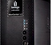 Iomega StorCenter ix2-200 Network Storage
