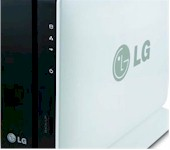 LG N1A1 1 Bay Super Multi NAS