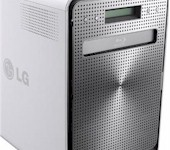 New To The Charts: LG N4B1 Super Multi NAS w/ Blu-ray Rewriter