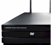 Linksys Media Center Extender with DVD Review: Windows MCX, Take 2