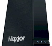 Maxtor Central Axis Reviewed