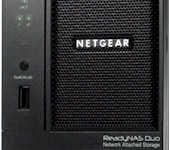 New to the Charts: Netgear ReadyNAS Duo