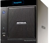 Pushing the NAS Envelope: Netgear ReadyNAS Pro Reviewed - Click for review