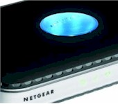 New to the Charts: Netgear WNDR3300 RangeMax Dual-Band Wireless N Router