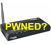 Is Your Router One In A Million?