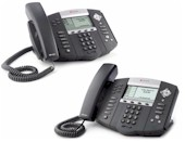 Polycom SoundPoint IP 550 / IP 650 Reviewed