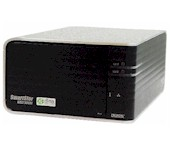 New to the Charts: Promise NS2300N SmartStor Home Digital Media Server