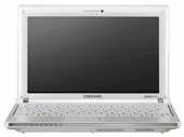 Trying Out Netbooks: Samsung NC10