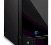 New To The Charts: Seagate BlackArmor NAS 220