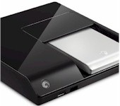 Seagate FreeAgent Theater+ HD Media Player