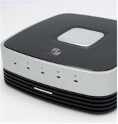 Square One Personal Internet Server