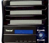 Thecus M3800 Stream Box Reviewed