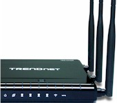 Trendnet TEW-633GR Wireless N Gigabit Router