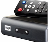 Western Digital WD TV Live Plus