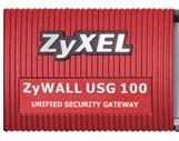 Zyxel USG100 Review, Part 2 - UTM