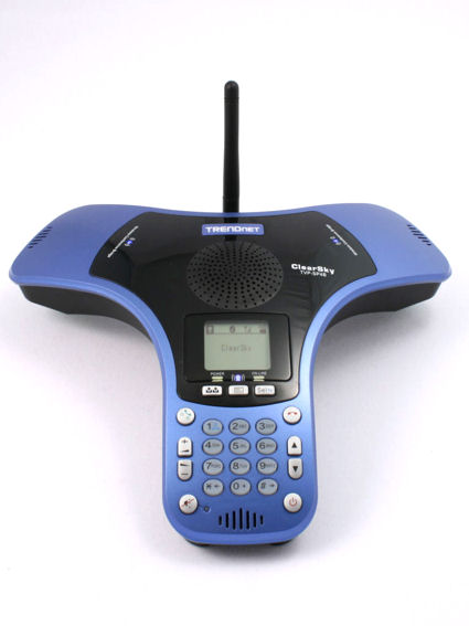 TrendNet ClearSky Conference Phone