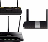 AC1200 Router Roundup - Part 1 - Click for review