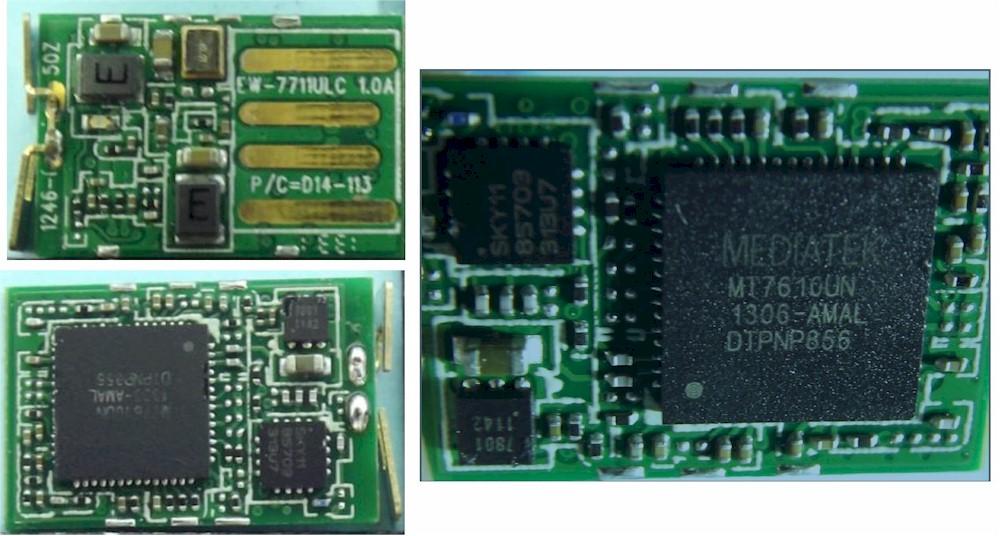 AC580 USB Wireless Adapter Roundup - SmallNetBuilder