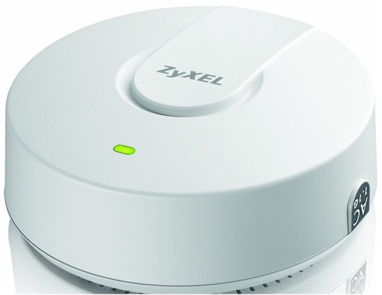 802.11ac Dual-Radio Ceiling Mount PoE Access Point