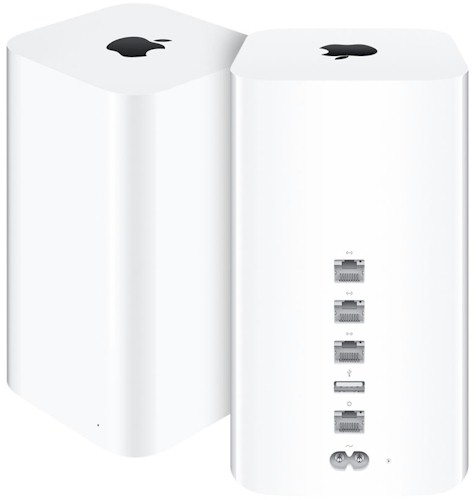AirPort Extreme (802.11ac)