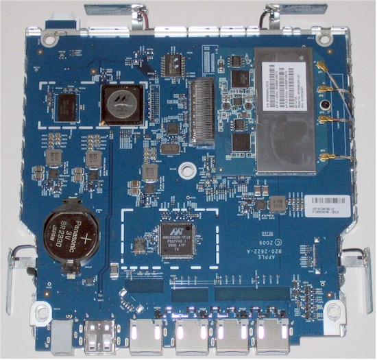 New Airport Extreme Simultaneous board