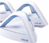 ASUS Lyra Trio Reviewed - Click for review