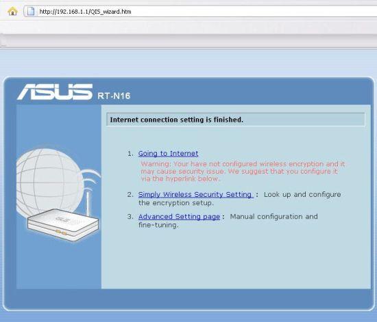 ASUS RT-N16 Multi-functional Gigabit SuperSpeedN Router Reviewed