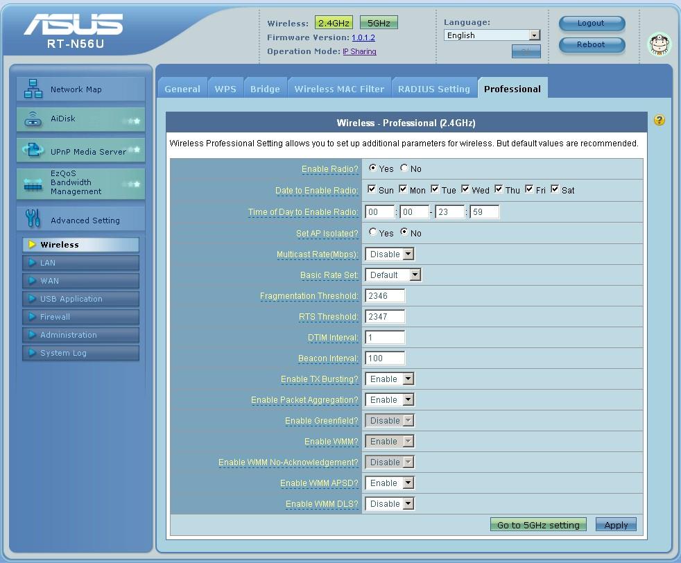 ASUS RT-N56U Black Diamond Dual-Band Gigabit Wireless-N Router