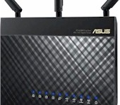 ASUS RT-AC68P Dual-band Wireless-AC1900 Gigabit Router Reviewed - Click for review