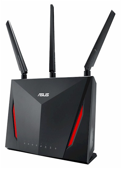 Dual Band AC2900 Wireless Router