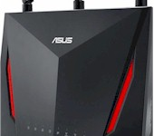 ASUS RT-AC86U Dual Band AC2900 Wireless Router Reviewed - Click for review
