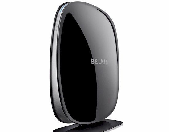 Belkin N750 DB Wireless Dual-Band N+ Router Reviewed