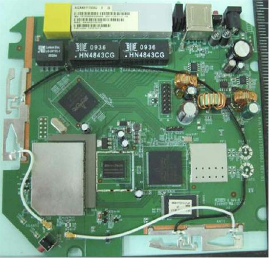 Belkin Play Max board