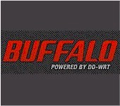 Buffalo DD-WRT