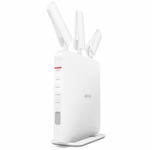 AirStation Extreme AC 1900 Gigabit Dual Band Wireless Router
