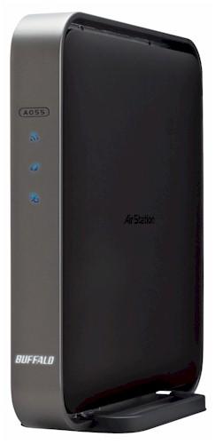 AirStation AC1300 / N900 Gigabit Dual Band Wireless Router
