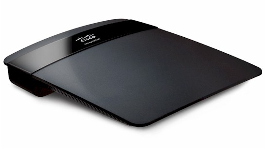 Wireless-N Router with SpeedBoost