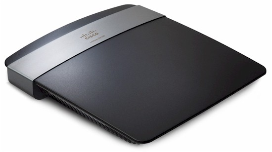 Advanced Dual-Band N Router