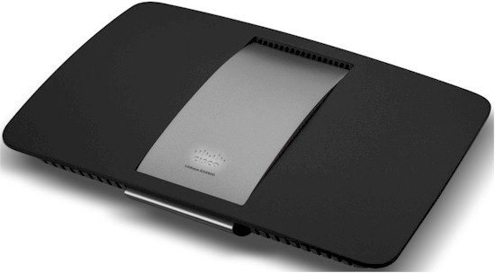 First Look: Cisco Linksys EA6500 Smart Wi-Fi Router AC 1750