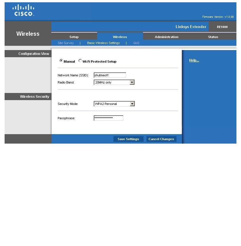 Cisco Linksys RE1000 Wireless-N Extender Reviewed